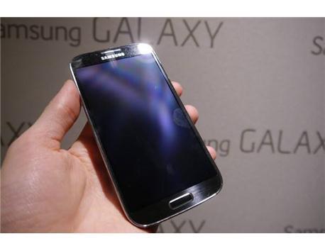 SAMSUN GALAX S4 I9500