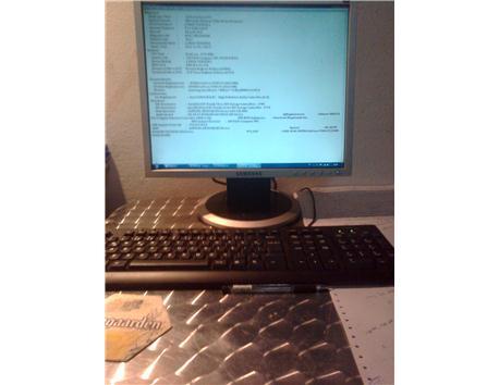 2 el toplama bilgisayar bilgisayarimi hala kullanmaktayim kendim topladim tum oyunlari oynanacak sekilde yukludur crysis gta call of duty takasyolu com da