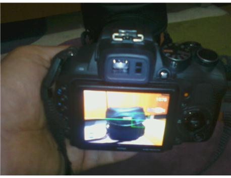 Fujifilm finepix hs20 exr yeni nesil 750 tl tel
