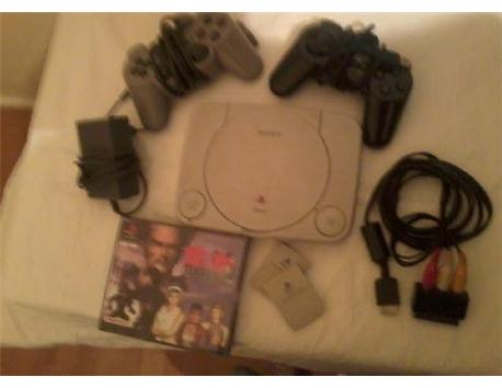 PlayStation one 1 Uygun Fiyat