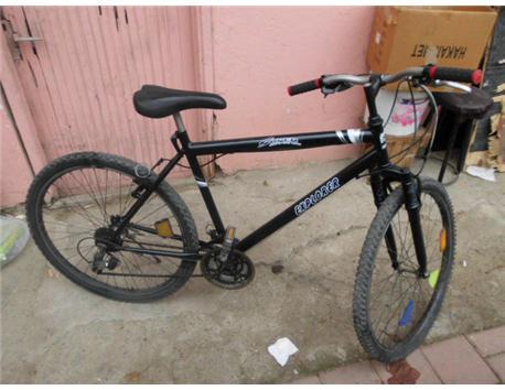 2 el bisiklet takasyolu com da