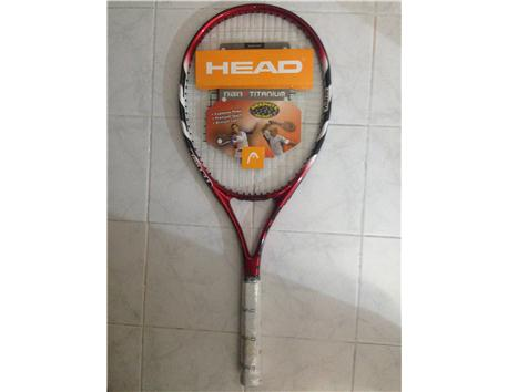 HEAD NANO TiTANiUM TOUR