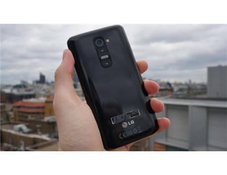 LG G2 SADECE IPHONE TAKAS