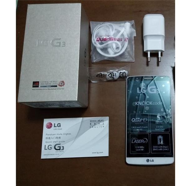 lg g3 temiz kutulu ile ilgili görsel sonucu
