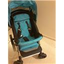 Graco Evo Travel Sistem Bebek Arabası Charcoal