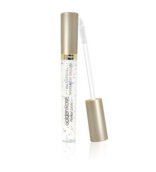 Golden Rose Multivitamin Transparent Mascara