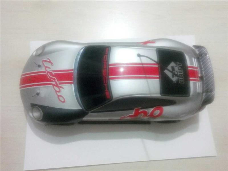 HPİ E10 ELEKTRİKLİ RC CAR