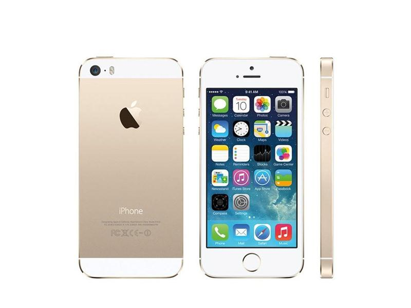Tertemiz 5s - GOLD 32 GB  -- TAKAS NOTE 4