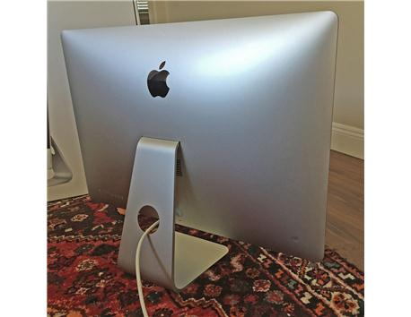 Apple iMac 27 With Retina 5K Display (Late 2015