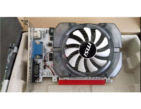 MSI GEFORCE GT 730 4GB DDR3