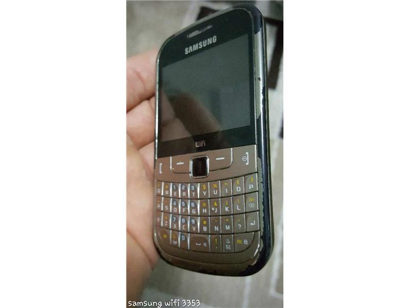 aplikasi whatsapp for samsung gt s3353