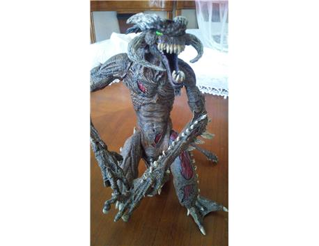 Action Figure by McFarlane Toys, Aug 01 2000