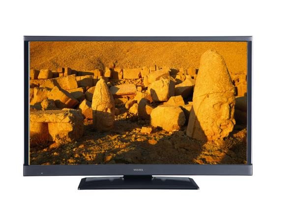 Vestel PERFORMANCE 22VF3025 56 EKRAN LED TV (22 inç)