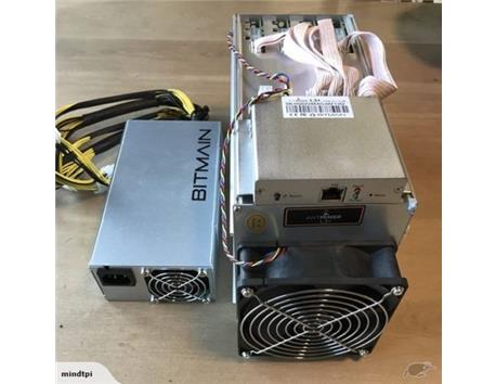 (official Bitman) power supply