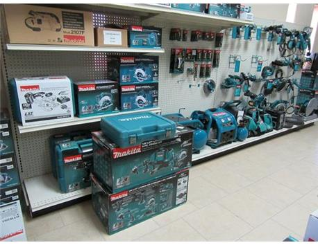 Brand New Makita DLX8013PT 18V 5.0Ah Li-Ion Cordless 8pce Combo Kit Including Brushless