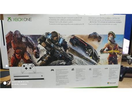 PC takaslı Xbox One S