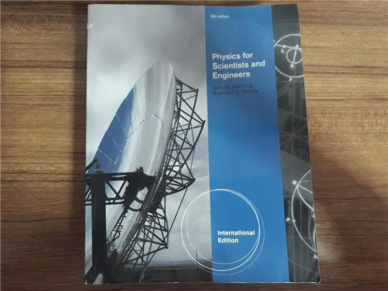 Physics For Scientists Engineers Solutions 8th Edition